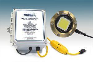 DV59 luce per pontili