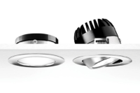 Apeiron Pro Swivel overhead light