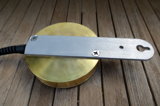 DV59 stainless steel bracket