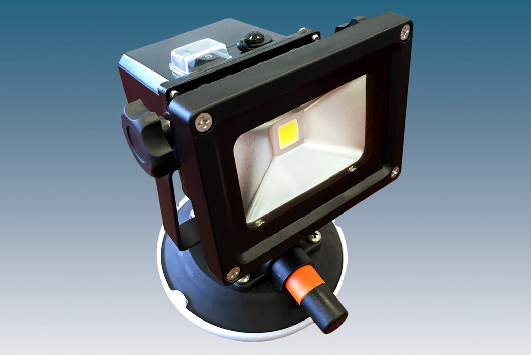 DV80 Utility Light