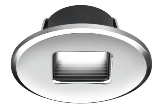 Ember Oval light
