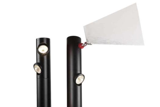 L9100 bimini light