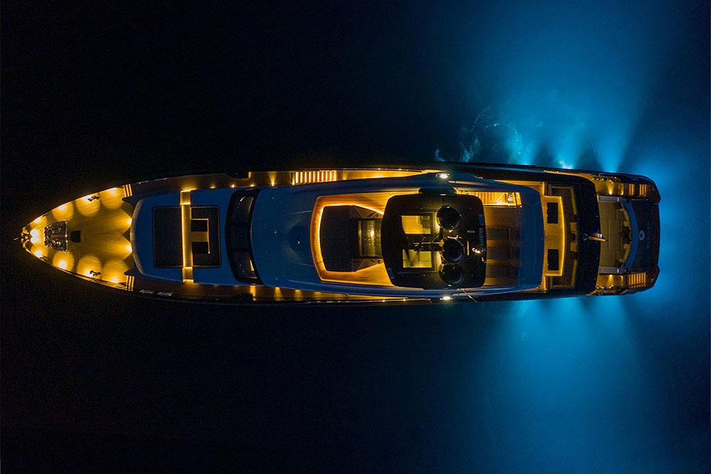 SV14 LED Tankoa