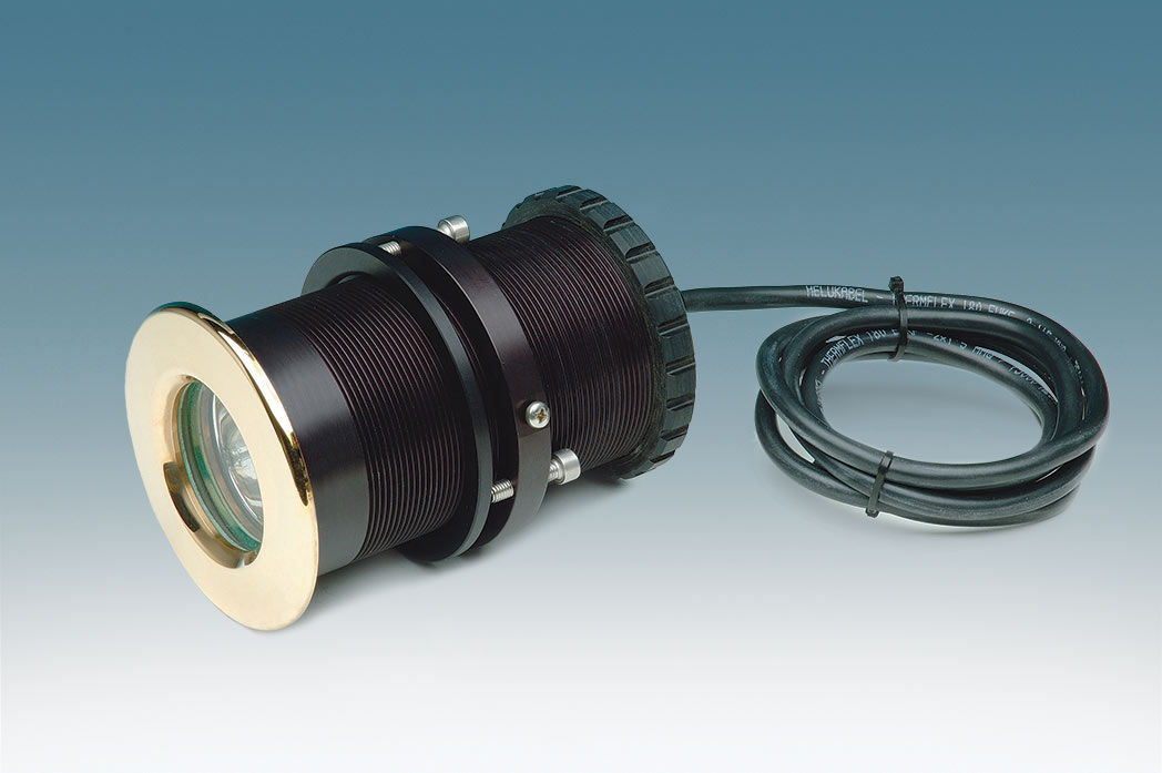 SV19 HID underwater light