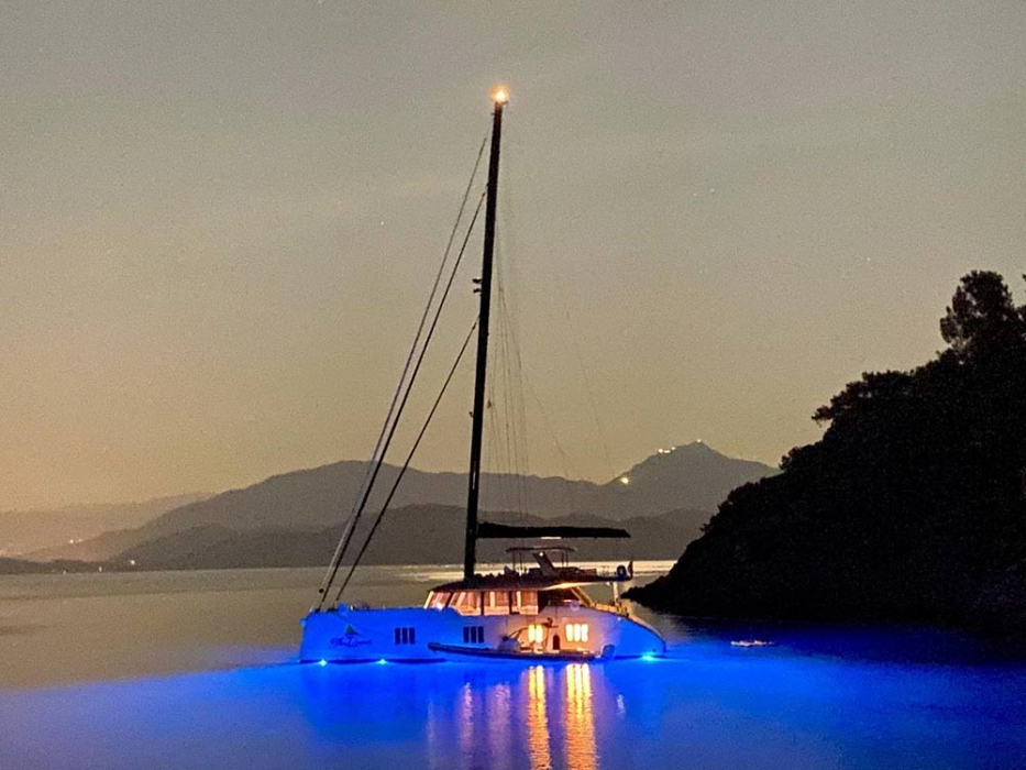 SV20 LED Underwater Light